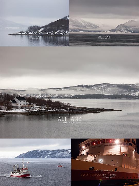 Destination Tromso